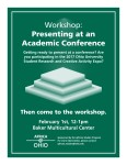 presenting-at-a-workshop-conference